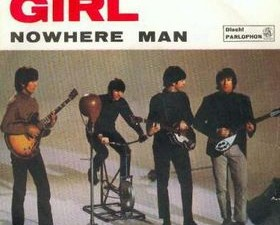 Girl The Beatles