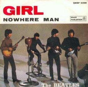 Girl The Beatles