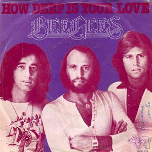 chanson d'amour anglaise de 1977