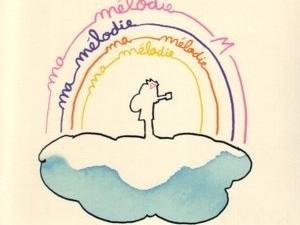 Chanson de déclaration d'amour - M - Ma Mélodie