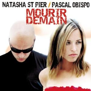 Chanson d'amour de Pascal Obispo - Mourir demain