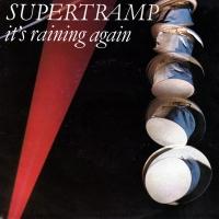 Chanson d'amitié triste It's raining again Supertramp