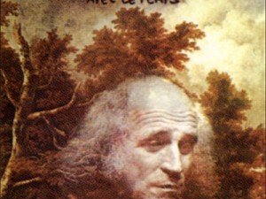 Avec le temps Léo Ferré