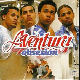 Aventura - Obsesion