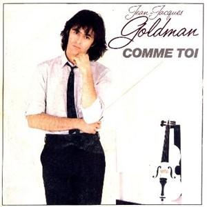 Chanson d'amour pour la vie  - GOldamn - COmme toi
