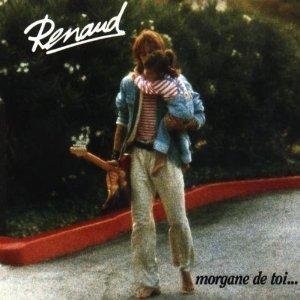 Chanson d'amour pour son enfant de Renaud Morgan de toi