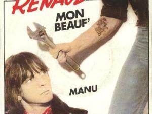 Chanson d'amour qui se termine Renaud - Manu
