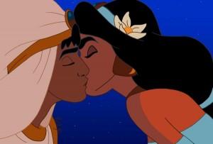Chanson d'amour de Walt Disney - Ce rêve bleu Aladin