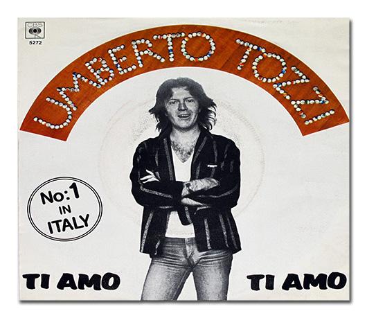 Chanson Romantique Italienne