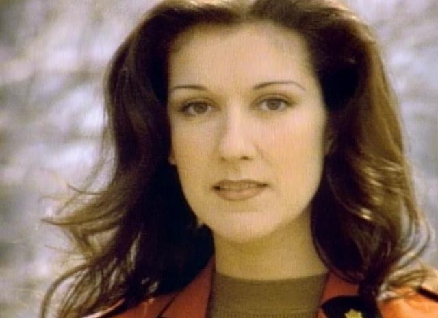 Céline Dion - Ziggy