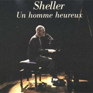 William Sheller - Un homme heureux