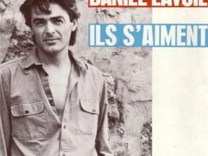 Daniel Lavoie Ils s'aiment