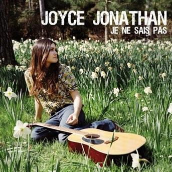 Chanson d'amour entraînante Joyce Jonathan Je ne sais pas