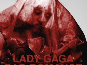 Lady Gaga Bad Romance Chanson d'amour