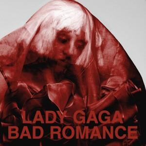 Lady Gaga Bad Romance Chanson d'amour