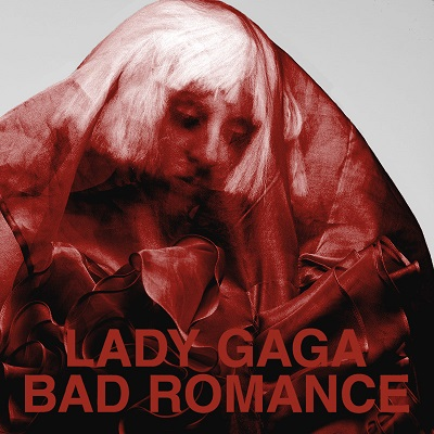 Lady Gaga Bad Romance Chanson d'amour mauvaise histoire