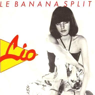 Banana Split Lio Chanson d'amour sexy