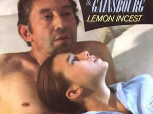 Serge Gainsbourg - Lemon Incest