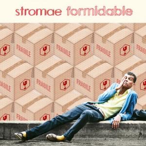 Stromae Formidable