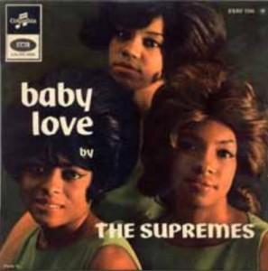 The Supremes – Baby Love Chanson pour conquérir les hommes