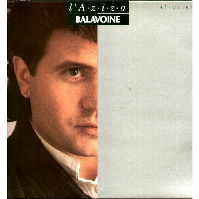 Daniel Balavoine – L'Aziza