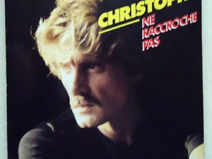Christophe - Ne Raccroche Pas