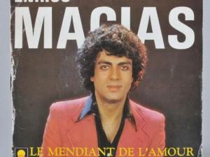 Enrico Macias - Le Mendiant De L'Amour