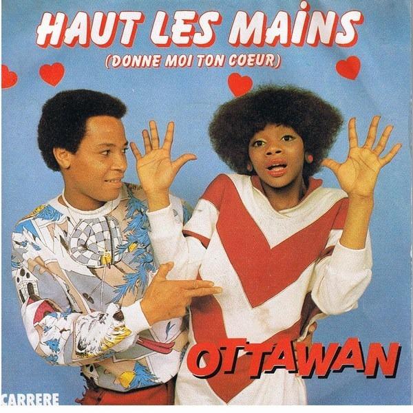 Haut les mains - Ottawan - Chanson d'amour drôle