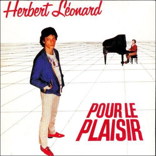 Herbert Leonard - Pour Le Plaisir