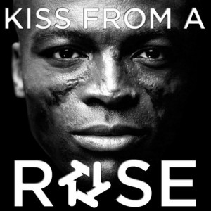 Chanson d'amour Seal - Kiss From a Rose