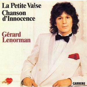 Gérard Lenorman - La Petite Valse Chanson d'amour sur l'enfance