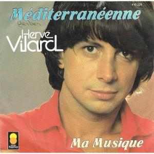 Hervé Vilard - Méditerranéenne