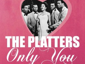 Only You The Platters