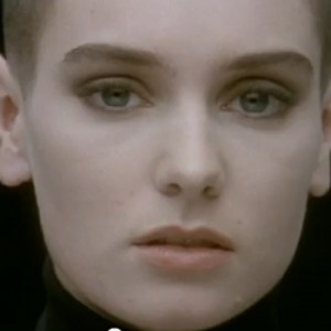 Sinead O'connor - Nothing Compares To You