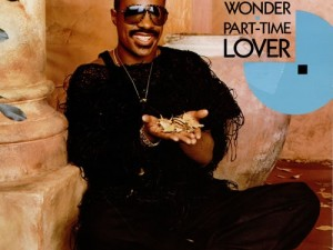 Stevie Wonder – Part-Time Lover