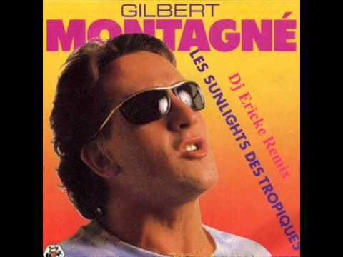 Gilbert Montagné - Sunlight Tropiques