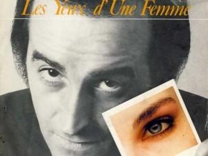 Dick Rivers - Les Yeux D'Une Femme