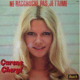 karen cheryl ne raccorche pas je t'aime chanson d'amour