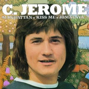C Jérôme - Kiss me